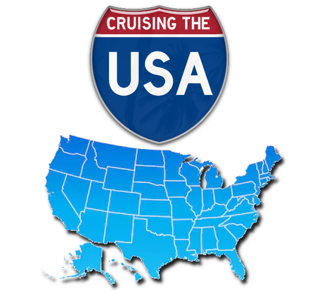 cruising the usa